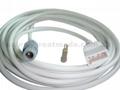 CSI 8100 Utah IBP Adapter cable