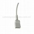 CSI 8100尤它IBP適配器電纜 4