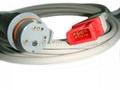 兼容Spacelab BD IBP适配器电缆