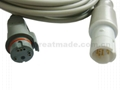 Drage Compatibler-BD IBP Adapter Cable