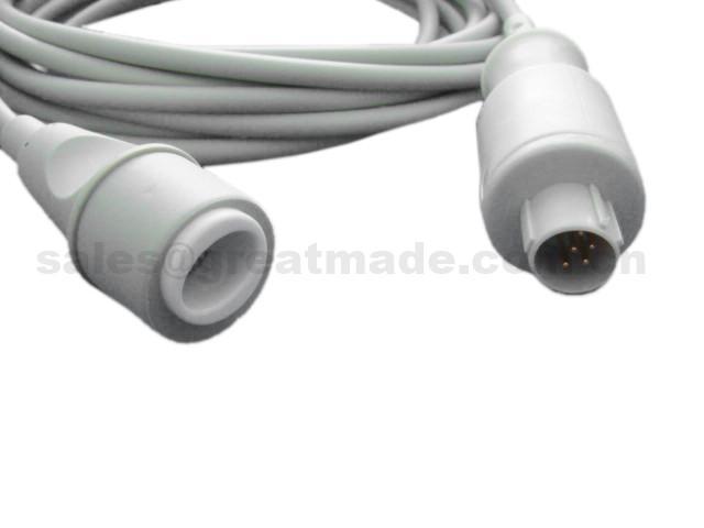 Nihon Kohden Compatible-edward IBP Adapter cable 1