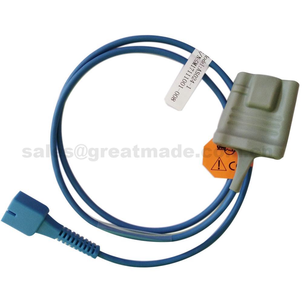 Nellcor Adult soft tip sensor  1