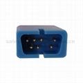 Nellcor Adult soft tip sensor  3