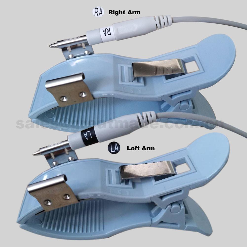 Limb Electrodes  4