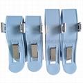 Multi-use Limb Electrodes