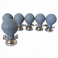 Suction Eletrode for both 3.0 plug and