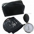 Pediatric matual aneroid sphygmomanometer blood pressure cuff KITS