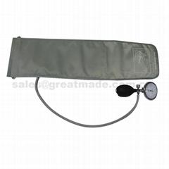 matual aneroid sphygmomanometer blood pressure cuff KITS