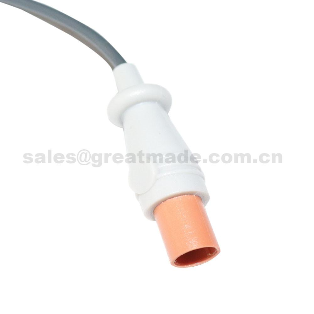HP/Philips Adult Skin Surface Temperature probe  3
