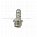 BP09-MM male  Threaded