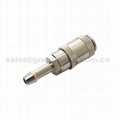 HP BP15  bayonet NIBP female Connector
