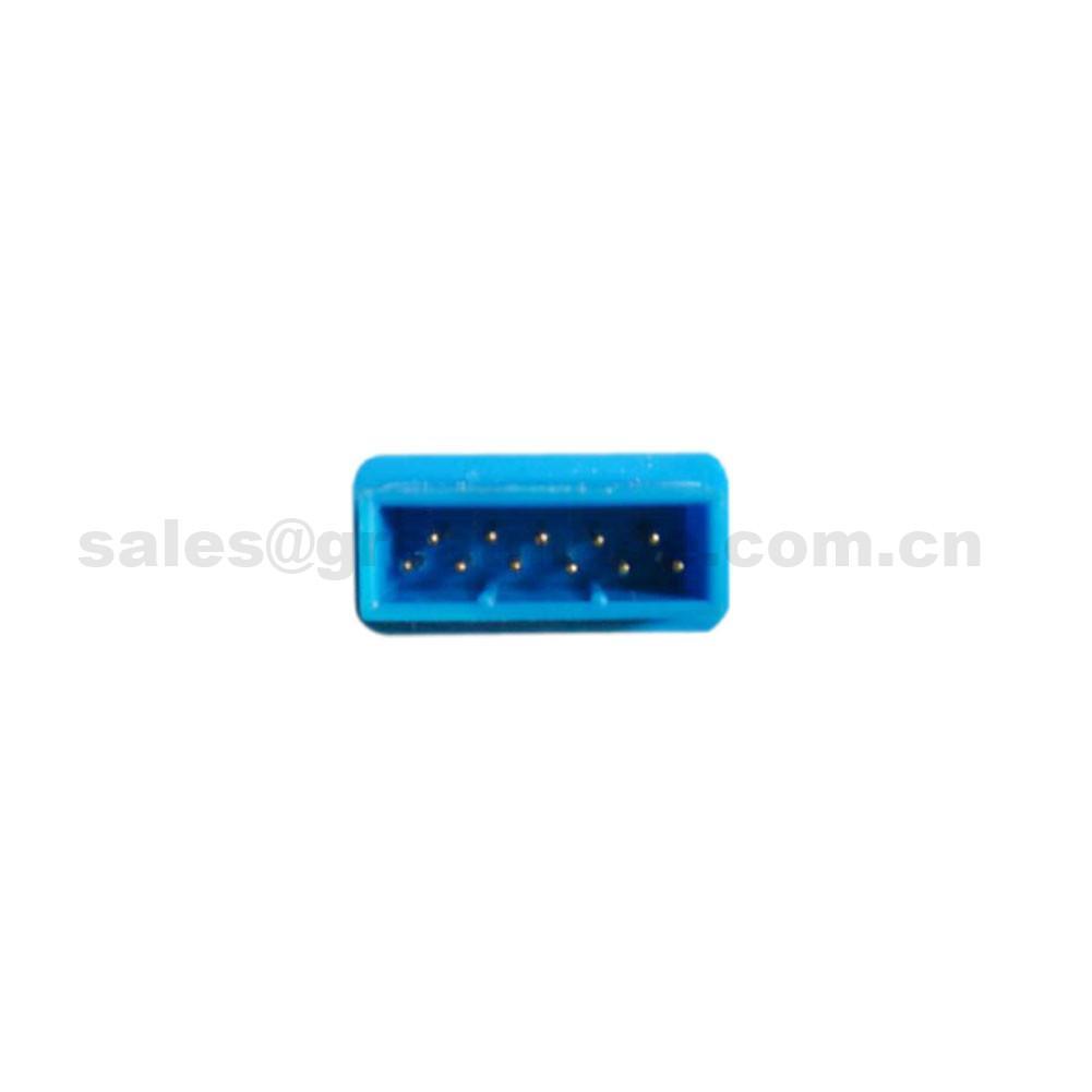 GE-Marquette Adult Finger Clip Sensor  3