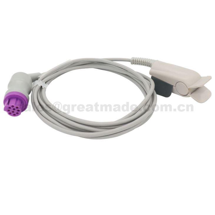Artema Adult finger clip sensor