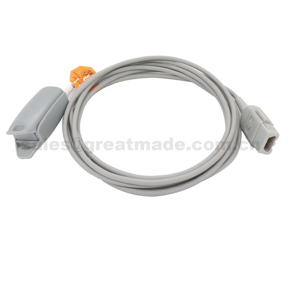 Adult finger clip Spo2 sensor  1