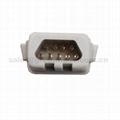 Adult finger clip Spo2 sensor  5