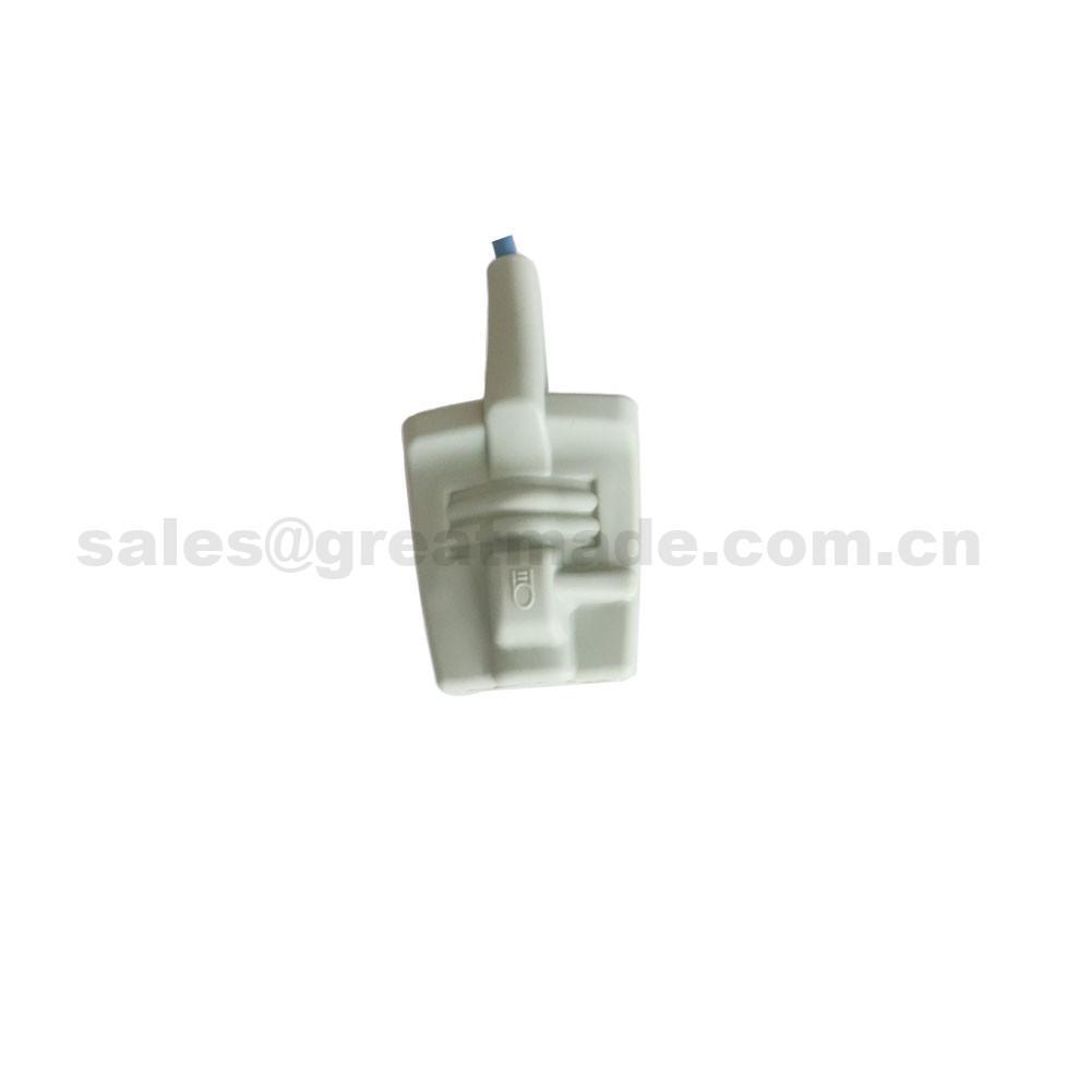 Spacelab  90496/90309  Adult soft tip SPO2  sensor  4