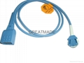 Datex-Ohmeda  Adapter Cable (OXY-SLA)
