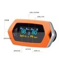 爆款 指夹式脉搏血氧仪 内置锂电池OLED屏幕心率仪 3