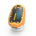 新款家用手指脈搏血氧儀 OLED屏幕血氧飽和度測心率儀 1