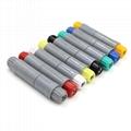 1P医用塑料连接器PAG PRG 2-10针14针1P公头插头自由插座电缆连接器