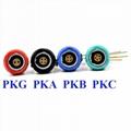 1P醫用連接器PKG PKA