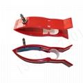New Multi-use Limb Electrodes  2