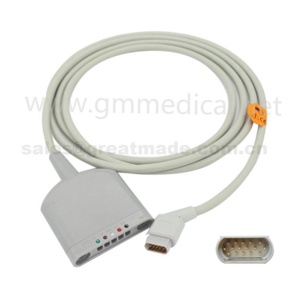 西門子多功能電纜 1