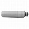 输血输液加压袋1000ml重复使用输液加压袋增压袋(白色)网面医用