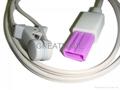 LOHMEIER Adult Ear Clip Spo2 sensor