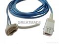 Datex-Ohmeda Truesat OXY-W4-MC Neonate Wrap qSpo2 sensor