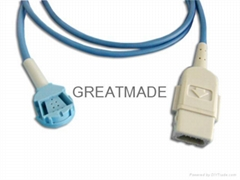 SPO2 Adapter Cable