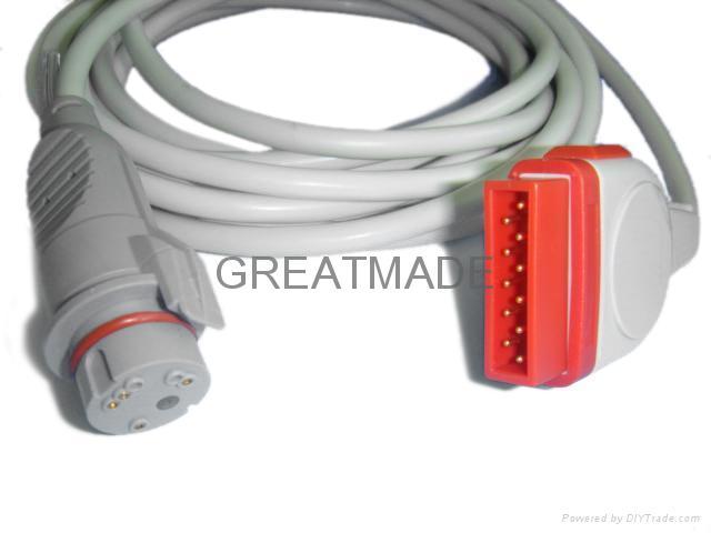 马葵-BD有创血压电缆
