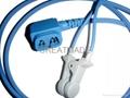 CSI DB9 Adult EAR Clip SPO2  Sensor