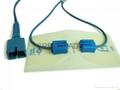 Nellcor Disposable positioning tape with multi-site spo2 sensor