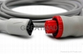 Datex - Appott  transducer IBP  interface cable