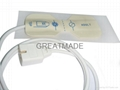 Adult  disposable spo2 sensor (Cream tape  )