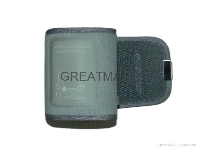 Electronic Hemodynamometer wristlet  1