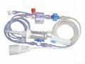 Edwards Disposable IBP Transducer
