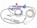 Utah Disposable IBP Transducer