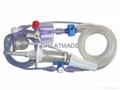 雅培一次性有創血壓傳感器