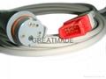 新太空-BD 有创血压电缆