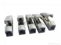 ECG  electrode Multi-use adapter clip