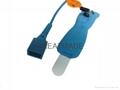 Datex Neonate  OXY-W-DB Wrap spo2 Sensor