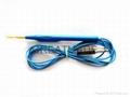 Foot control ESU pensil with 6.3mm banana plug