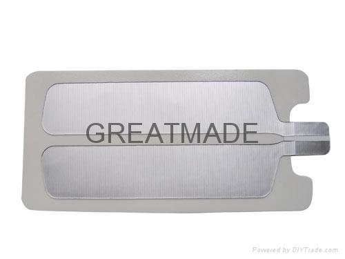 .Disposable Electrosurgical - BipolarPatient Plate 1