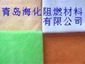 織物塗層阻燃劑