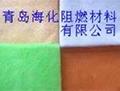 织物涂层阻燃剂