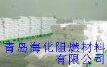 水性樹脂阻燃劑