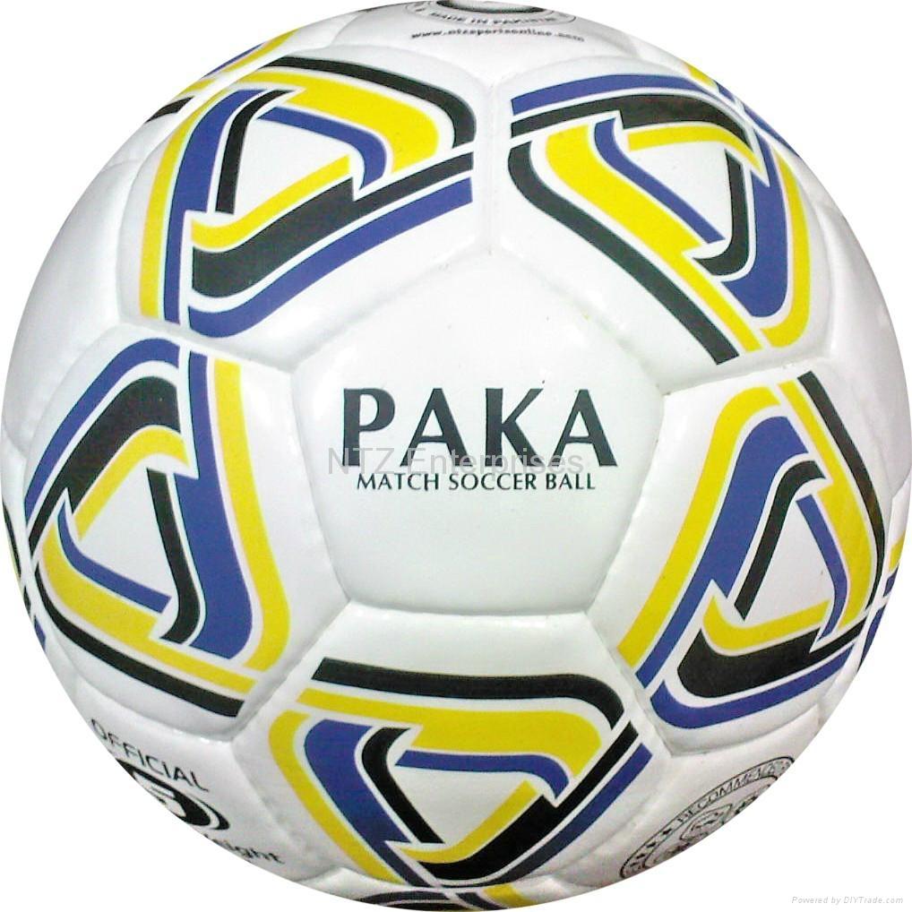 Match Soccer Ball 2