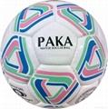 Match Soccer Ball 3